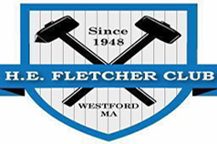 H.E. Fletcher Club Logo